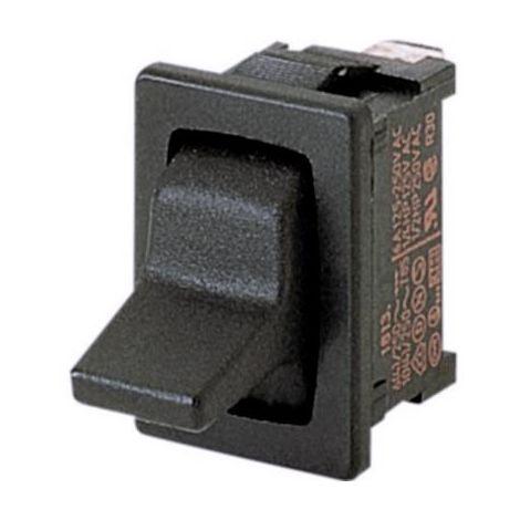 Interrupteur à levier 1 x Off/On Marquardt 1811.1102 250 V/AC 10 A à accrochage 1 pc(s)
