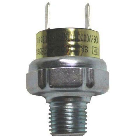 Interrupteur à pression pour air comprimé Aerotec 9063201 1 pc(s)