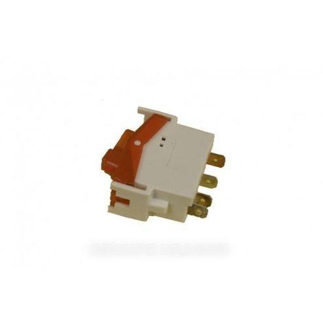 interrupteur auto/off m641 pour petit electromenager MELITTA FRANCE