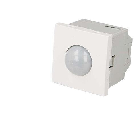 Interrupteur automatique avec détecteur de mouvement Efapel 45x45