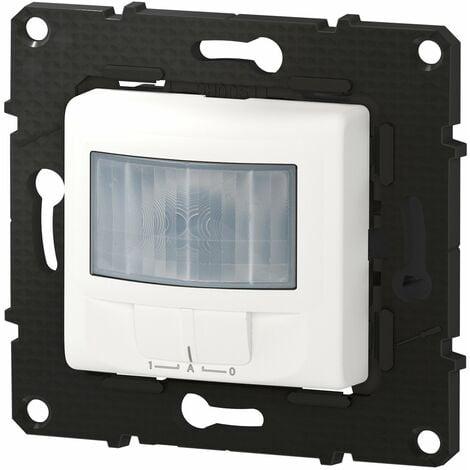 Interrupteur automatique - Détection infraRouge Altège - Neige - Bticino