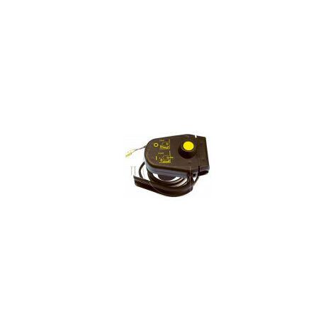 Interrupteur Automatique Pour Tondeuse électrique 5,5 Amp