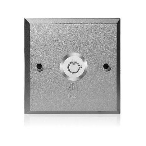 Interrupteur clé encastré
