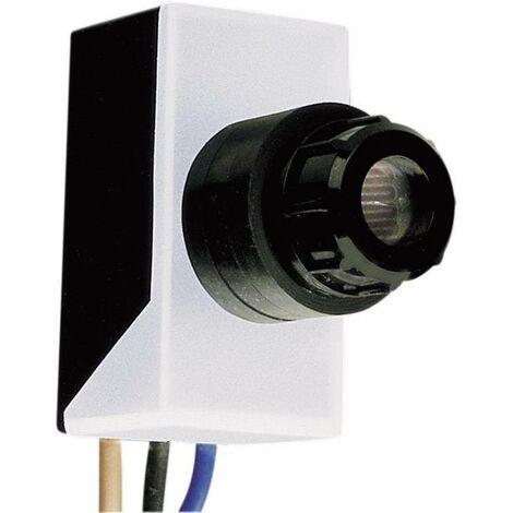 Interrupteur crépusculaire interBär 8806-006.81 230 V/AC (L x l x H) 50 x 26 x 50.5 mm 1 pc(s) D75254