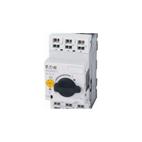 Interrupteur de surcharge protection moteur PKZM0-16 - 046938 - Eaton