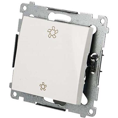 Interrupteur de VMC Simon Premium