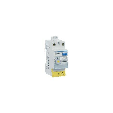 Interrupteur differentiel 40a Hager 30ma type a