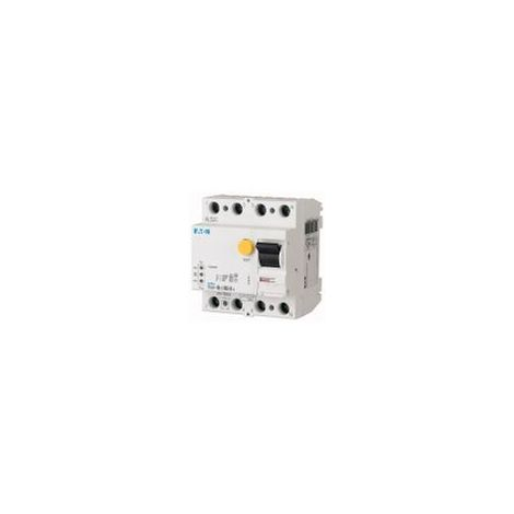 Interrupteur différentiel électronique FRCDM 4P - Type S/BFQ 300mA 63A EATON FRCDM-63/4/03-S/BFQ