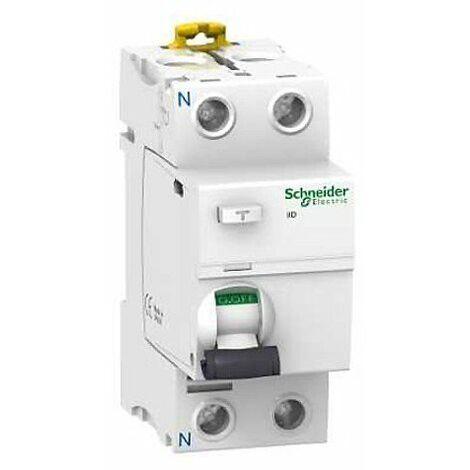 Interrupteur différentiel ilD type AC - 100 A - 300 mA sélectif