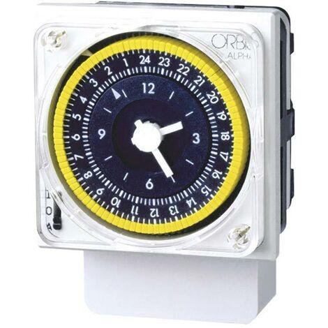 Interrupteur horaire universel X989801