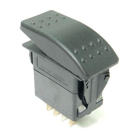 Interrupteur lame autoportée Wolf A80