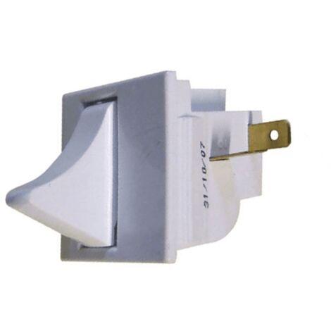 Interrupteur Lumiere 4094880285 Pour REFRIGERATEUR