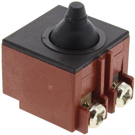 Interrupteur marche - arret 4931428727 pour Meuleuse A.e.g