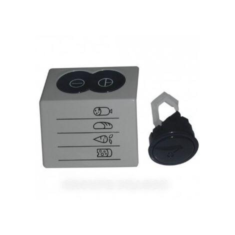 interrupteur marche arret pour petit electromenager SIEMENS