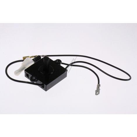 interrupteur marche rotatif pour petit electromenager MOULINEX