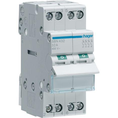 690VAC Micrologic 2.2 4D Schneider Electric LV429805 NSX100N Disjoncteur Compact 50//60 Hz 100 A 4P P/ôles