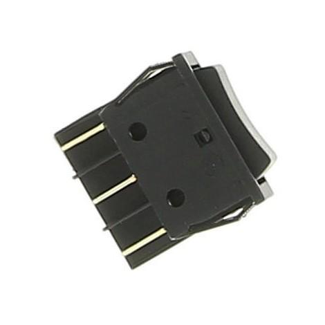 Interrupteur noir CELTIC Réf. 60078572