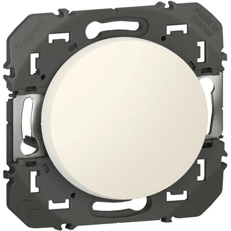 Interrupteur ou va-et-vient Dooxie Blanc ou Alu / Legrand