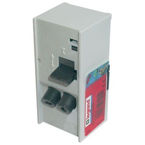 Interrupteur Pac - bipolaire - puissance maxi 4600 W