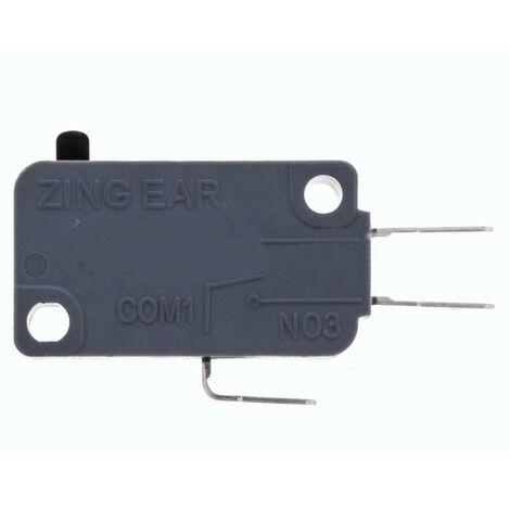 Interrupteur Porte Micro-Ondes 16Ampères Sans Levier