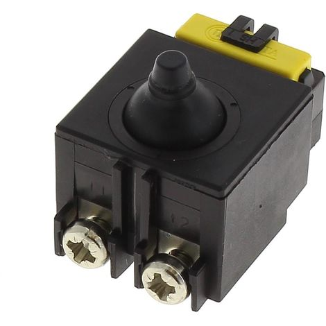 Interrupteur pour Meuleuse Bosch