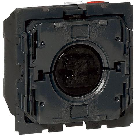 Interrupteur pour volets roulants Céliane 6A 250V - Commande moteur - Legrand