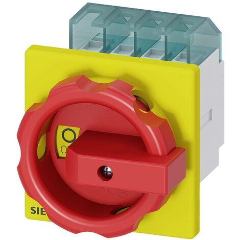 Interrupteur sectionneur Siemens 3LD2003-0TK53 1 pc(s)