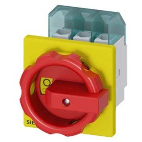 Interrupteur sectionneur Siemens 3LD2203-0TK53 1 pc(s)