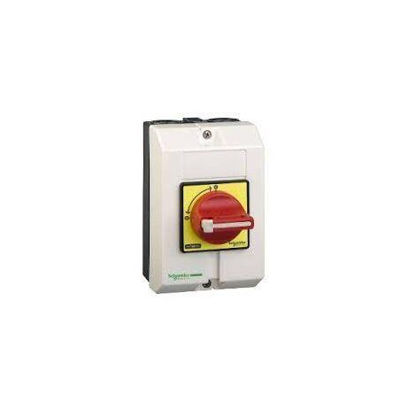 interrupteur sectionneur Vario VCF 3P 10-32 A