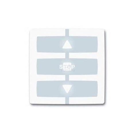 Interrupteur Télécommande NICE pour volet roulant - WM001G
