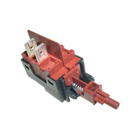 Interrupteur Unipolaire On-off C00063971 Pour LAVE LINGE