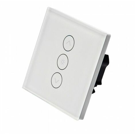 Interrupteur WiFi compatible Google Home et Amazon Alexa - Konyks