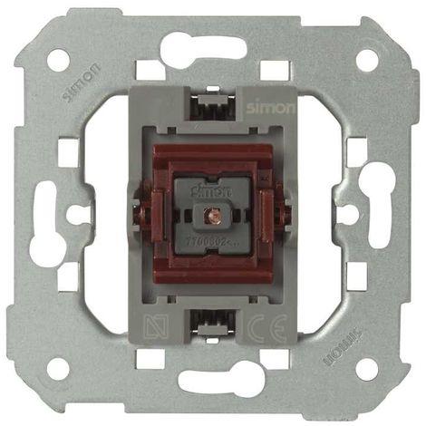 Interruptor 16ax con piloto SIMON 7700112-039