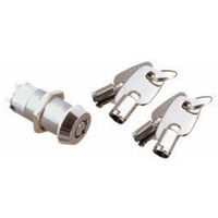 Interruptor a llave tubular ON - OFF para llaves tubulares 250V Electro DH 11.950/4 8430552019519