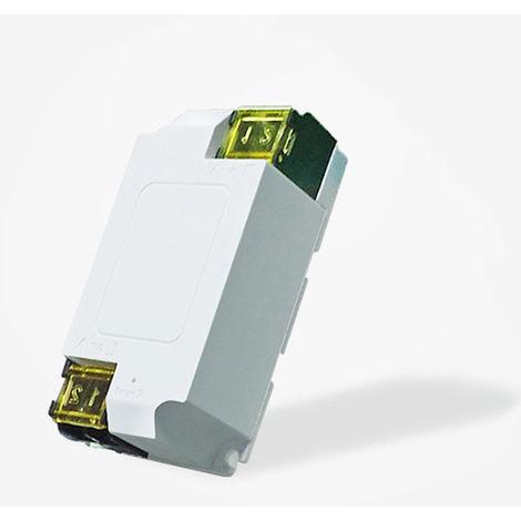 Interruptor APP 3000W 15A basico de bricolaje WIFI de control remoto inalambrico modulo temporizador, el trabajo a domicilio zocalo IFTTT, CA 100-240V