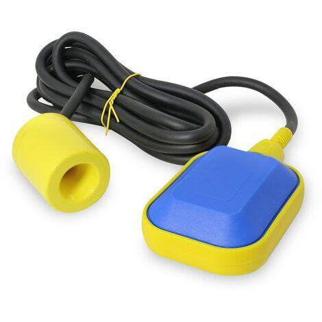 Interruptor automatico flotante. -Disponible en varias versiones