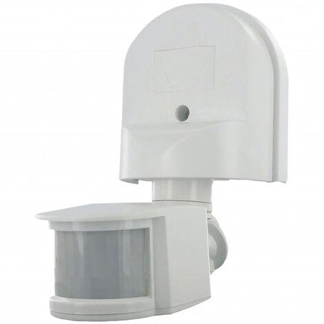 Interruptor con detector de movimiento