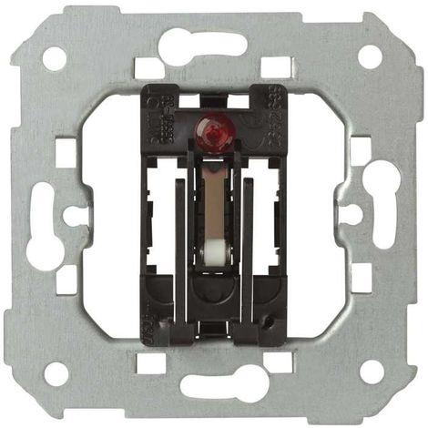 Interruptor/conmutador de tarjeta SIMON 28 26526-39 (envase 10)
