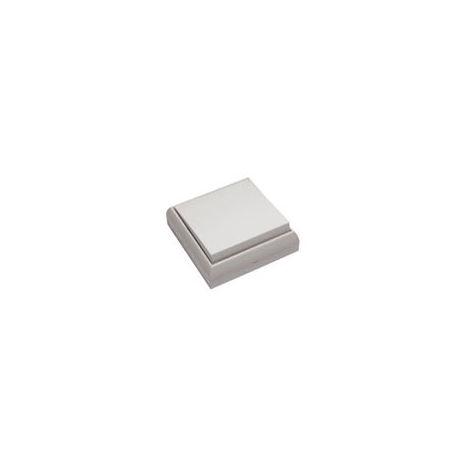 Interruptor - conmutador empotrable y superficie blanco BF-25 (Brifontini 25 308 05 2)