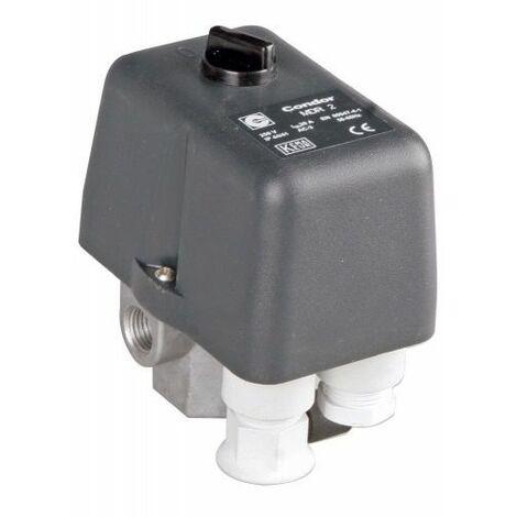 Interruptor de presión condor