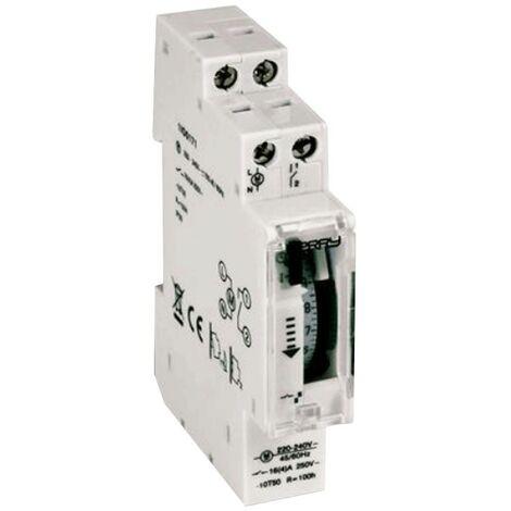 Interruptor de tiempo Perry-1 módulo con caballeros 1IO0171