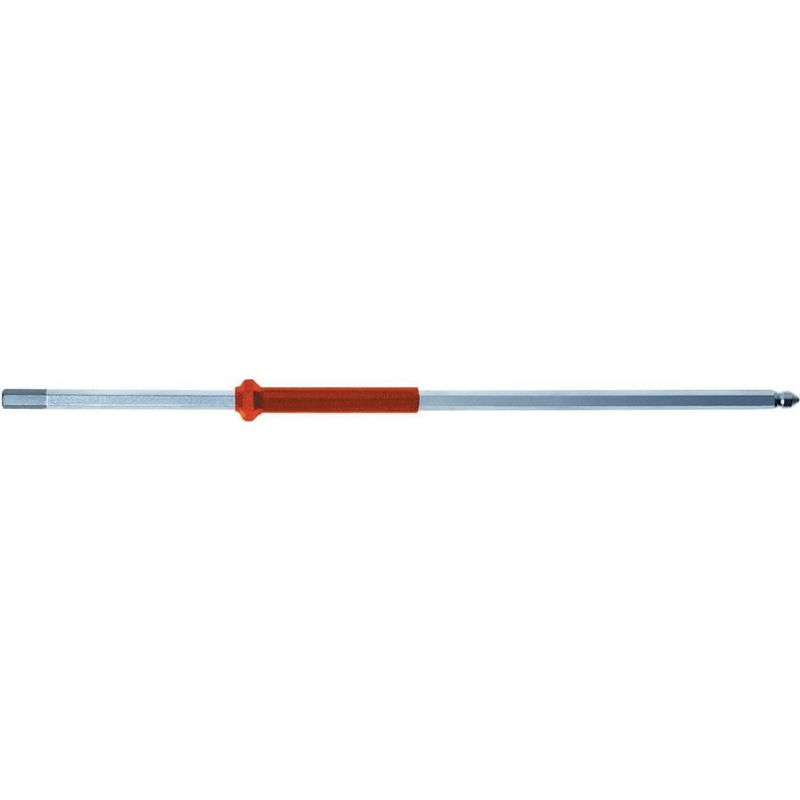 Wiha torquefix-key cambio cuchilla t 6