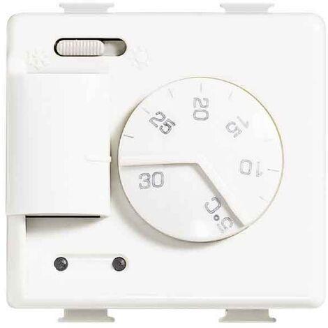 Interruptor del termostato Bticino Matix AM5712
