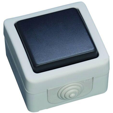 Interruptor estanco IP54 10A 250V (GSC 1200252)