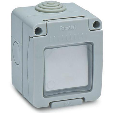 Interruptor Estanco Ip55 - FAMATEL - 19032 - 10 AMP