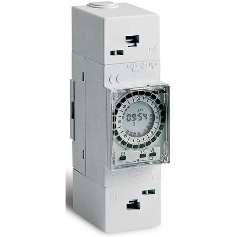 Interruptor horario Perry 1IO 0024 D15 Perry 1IO0024/D15
