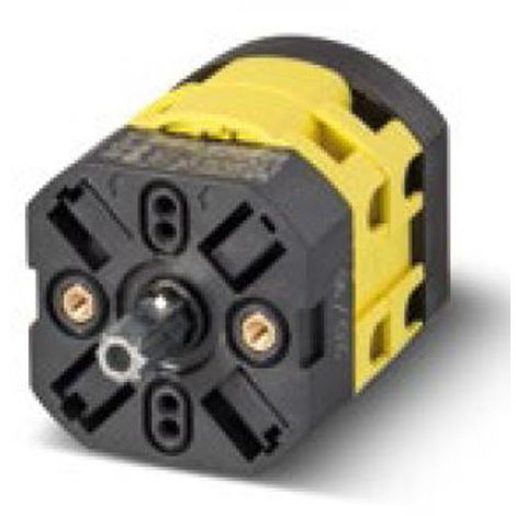 Interruptor inversor trifásico 63A - Giovenzana