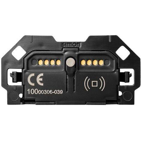 Interruptor Master Io Simon 100
