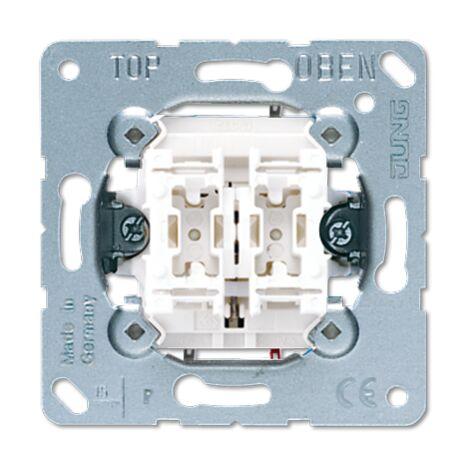 Interruptor para persianas Jung serie LS990 509VU