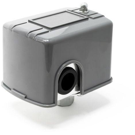 interruptor presión SK-2 1-fase controlador bombas agua doméstica compresores bomba fuentes 230 V